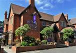 Location vacances Towcester - Hopping Hare-2