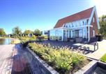 Villages vacances breezanddijk - Droompark Bad Hoophuizen-3