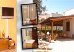 Location vacances Porto Cesareo - B&B Villa Sofia-2