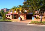Hôtel Townsville - Castle Lodge Motel-3