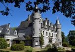 Hôtel Beaumont-en-Véron - Montbrun-1