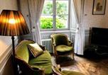 Hôtel Yffiniac - Manoir de Roz Maria-3