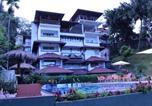Hôtel Kandy - The Kandyan-1