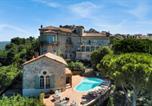 Location vacances Le Beausset - Accent Immobilier - Chateau des Costes-1