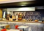 Hôtel Wakefield - Ibis budget Leeds Centre Crown Point Road-3
