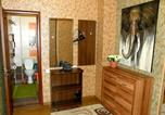 Location vacances Almaty - One-Bedroom Apartment on Pushkina-4