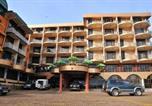 Hôtel Kampala - Tick Hotel-3