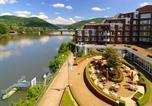 Hôtel Schwetzingen - Heidelberg Marriott Hotel-1