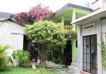 Hôtel Guatemala - Casa Mama Mely-2
