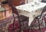 Hôtel Azerbaïdjan - Stop Hostel-2