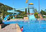 Camping Province de Gérone - Camping Castell Montgri-4