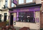Hôtel Blackpool - The Trentham Hotel