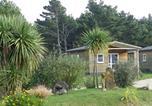 Camping avec Piscine couverte / chauffée Morbihan - Camping Le Kernest-3