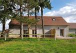 Location vacances La Roche-Posay - Gîte équestre-2