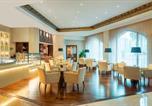 Village vacances Émirats arabes unis - Sheraton Abu Dhabi Hotel & Resort-1