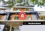 Hôtel Bhopal - Capital O 81124 Hotel Bine Venue-1