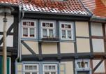 Location vacances Quedlinburg - Das Ferienhaus-1