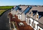 Villages vacances Gorey - Hookless Holiday Homes-1