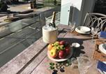 Location vacances Blenheim - Oxley's Waterfront Luxury Apartment-2