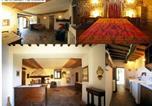 Location vacances San Gimignano - Villa in Nittardi-4