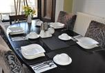 Location vacances Selkirk - The Bank Guest House-4