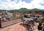Hôtel Guanajuato - Hotelito &quote;Casa Dionisio&quote;-1