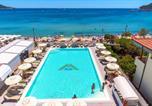 Hôtel 4 étoiles Oletta - Hotel Montecristo-4