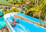 Hôtel Fidji - Tokatoka Resort Hotel-1
