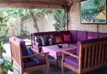 Location vacances  Côte d'Ivoire - Villa Jaddis-3