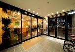 Hôtel Hakodate - Hakodate Jujiya Hotel-4