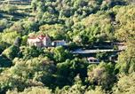 Location vacances Villanueva de la Vera - Las Terrazas de Chilla-1