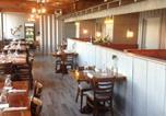 Hôtel Morehead City - The Inn at Pine Knoll Shores-3
