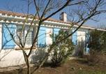 Location vacances  Vendée - Rental Villa 30-1