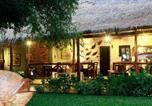 Hôtel Mozambique - Villas do Indico-4