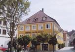 Hôtel Wangen im Allgäu - Hotel Alte Post-1