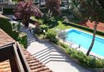 Hôtel Province de Trévise - Sporting Hotel Ragno D'oro