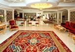 Hôtel Kiev - Royal Olympic Hotel-2