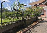 Location vacances Ausonia - La Villa dei Limoni - Villa Panoramic with Pool-2