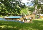Location vacances Saint-Front-d'Alemps - Gîte Truffes et Mésanges-1