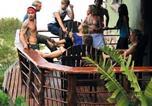 Hôtel Afrique du Sud - Island Vibe Jeffreys Bay-1