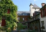 Hôtel Saint-Eloy-les-Mines - Castel Hotel 1904