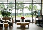 Hôtel Sokcho - World Sky Residence Hotel-2
