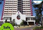 Hôtel Guatemala - Hotel Las Americas-2