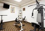 Hôtel Monterey - Baymont Inn & Suites Crossville-4