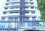 Hôtel Éthiopie - Best Western Plus Pearl Addis-1