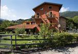 Location vacances Schignano - La Griglia-1