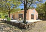 Location vacances Puimoisson - Cozy Holiday Home in Aiguines with Garden-1