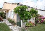 Location vacances  Gironde - Le Clos des Vignes-1