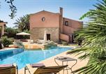 Location vacances Buseto Palizzolo - Ager Costa-1