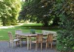 Location vacances Spa - Spacious Villa in Spa with Spacious garden-3